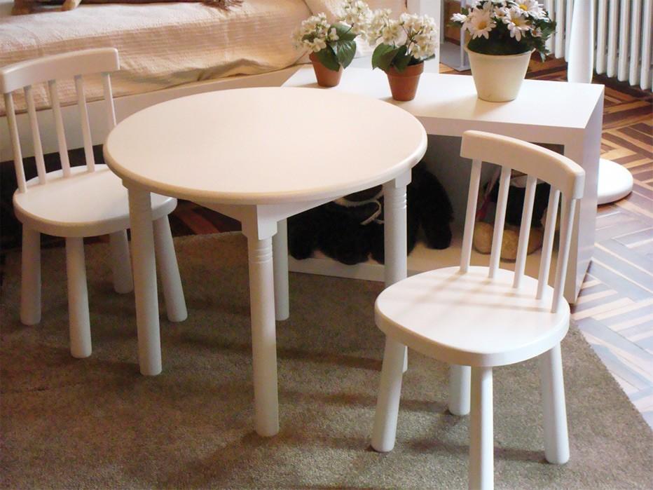 Mesas mesas de estudio mesas infantiles escritorios - Mesa estudio infantil ...