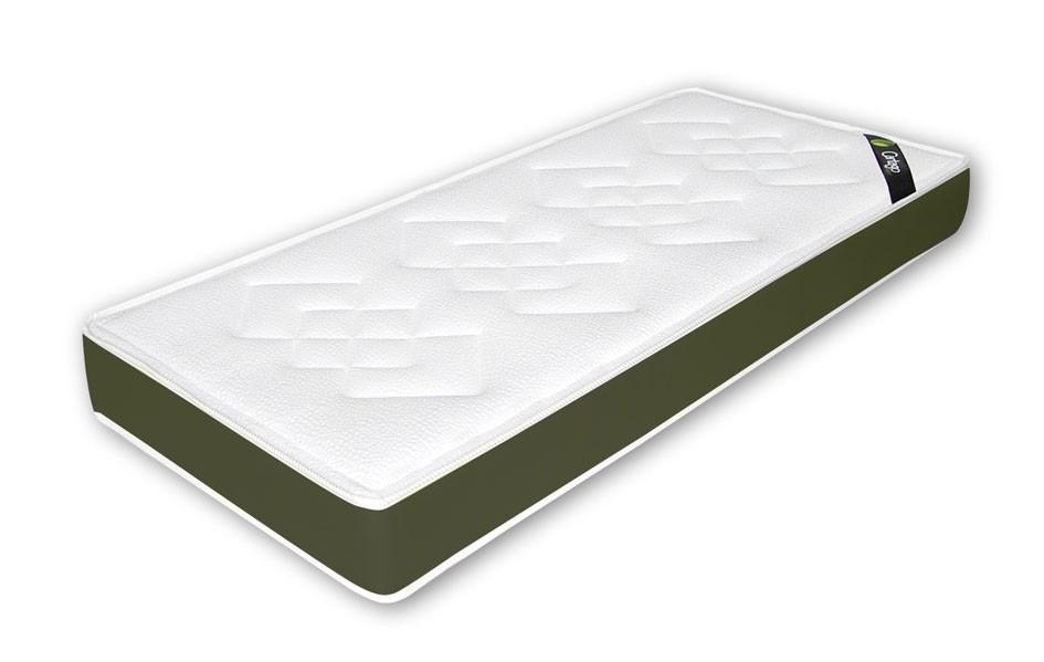 Colchón inferior poliuretano alta densidad 90*180*16