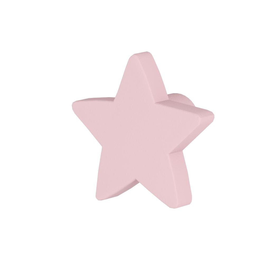 Pomos Estrella lacados